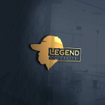 Legend Art Concept