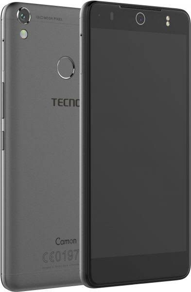 Techno camon cx air 16gb rom  2gb ram