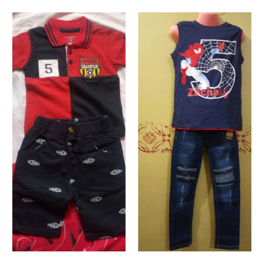 Children clothes for sale in Lagos