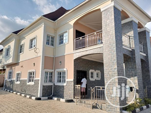 4 Bedroom Duplex House For Sale
