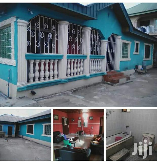 Distress Sale 3bedroom Bungalow at Rukpokwu For Sale